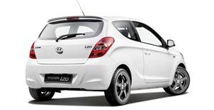 petite voiture agadir: HYUNDAI I10