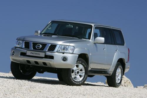 location voiture agadir: Nissan patrol